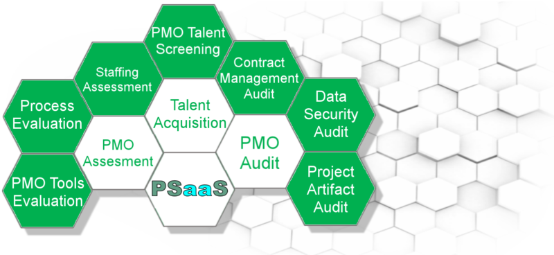 PSaaS Hive